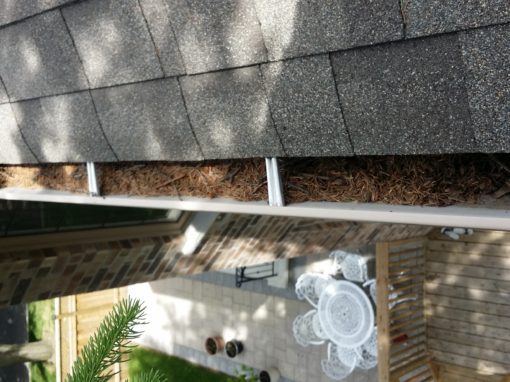 Scarborough Eavestrough Cleaning