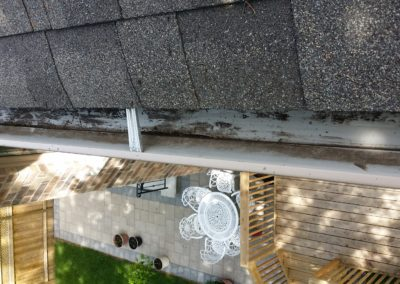 Eavestrough Cleaning Scarborough