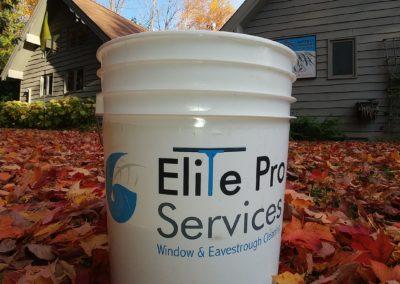 Eavestrough Cleaning Etobicoke