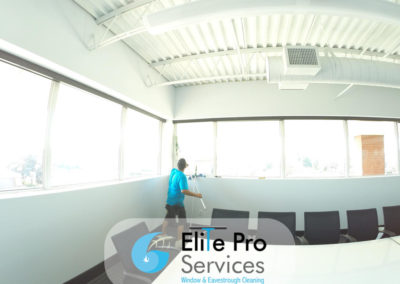 Commercial Window Cleaning Toronto
