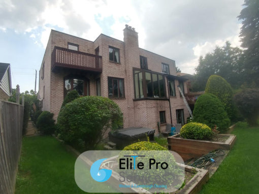 Residential Window Cleaning Etobicoke